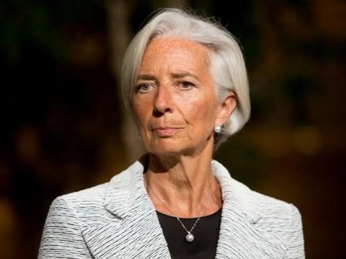 IMF phê duyệt khoản vay mới trị giá 17,5 tỷ USD cho Ukraine