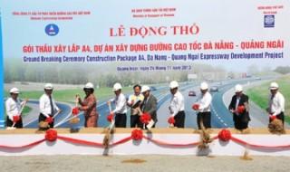 Gói thầu số 4 cao tốc Đà Nẵng - Quảng Ngãi: Tối hậu thư với LOTTE