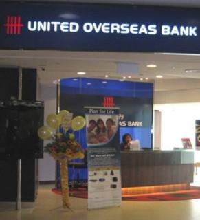 United Overseas Bank Limited - Chi nhánh TP.HCM được thay đổi thời hạn hoạt động