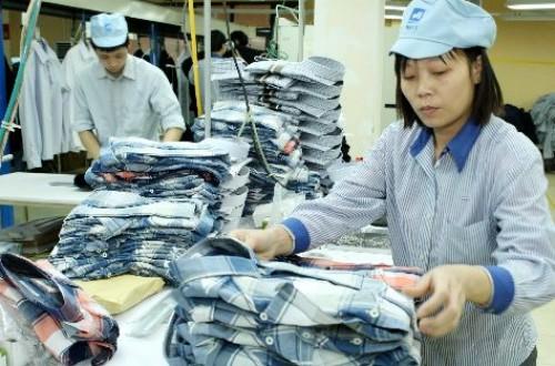 Hà Nội: Kinh tế ước tăng 7,6% trong quý I/2015