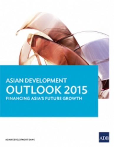 ADB: Việt Nam tăng trưởng 6,1% trong năm 2015, 6,2% trong năm 2016