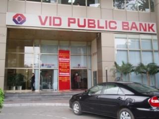 Ngân hàng VID Public sẽ trở thành ngân hàng 100% vốn nước ngoài