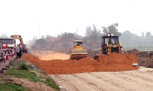 Đối thoại về thu hồi đất thực hiện khu du lịch tại Khánh Hòa