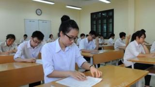 Quy định mới về thi THPT quốc gia