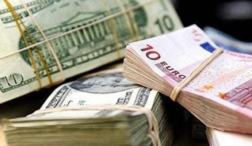 Vay nước ngoài hơn 203 triệu USD trong 2 tháng đầu năm