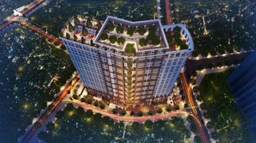 Khai trương căn hộ mẫu Sunshine Palace: Thỏa niềm mong chờ
