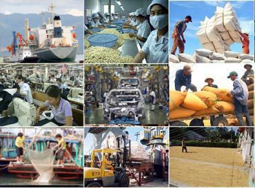Xây dựng kịch bản tăng trưởng cho từng ngành, từng lĩnh vực và của cả nền kinh tế