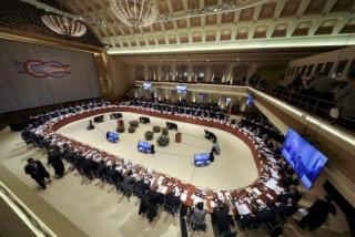Lãnh đạo tài chính G20 vẫn bất đồng về vấn đề thương mại