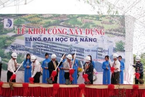 """Sớm chấm dứt quy hoạch """"treo"""" làng Đại học Đà Nẵng"""