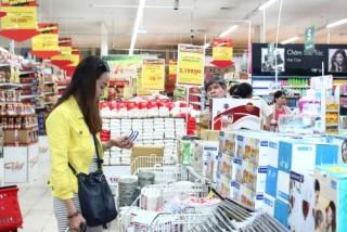 """Big C giảm giá 50% cho hơn 1.500 sản phẩm """"Tuyệt vời ẩm thực Việt"""""""