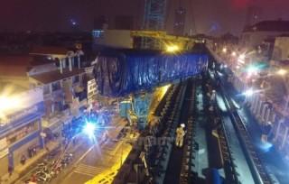 Đường sắt Cát Linh-Hà Đông sẽ được khai thác trong quý 1 năm 2018