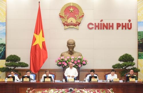 Chính phủ họp thường kỳ tháng 2: Nhiều điểm sáng trong bức tranh KT-XH
