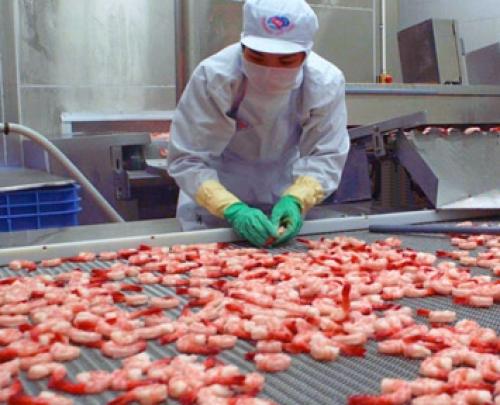 Nông - lâm - thủy sản xuất siêu gần 820 triệu USD trong 2 tháng