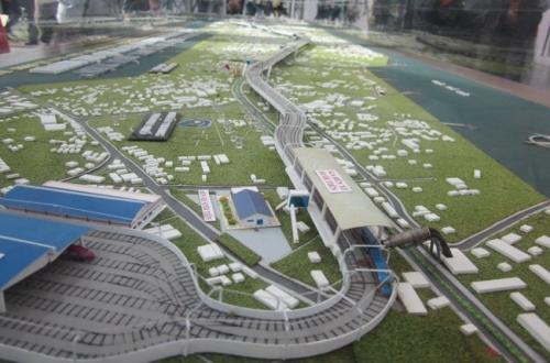 Thẩm định điều chỉnh tổng mức đầu tư 2 dự án đường sắt đô thị TP.HCM