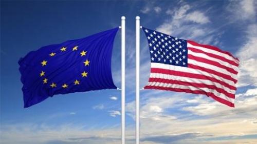 Nguy cơ về một cuộc chiến thương mại Mỹ - EU