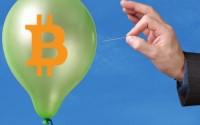 Bong bóng Bitcoin sẽ nổ như dot-com, nhưng nhanh hơn nhiều