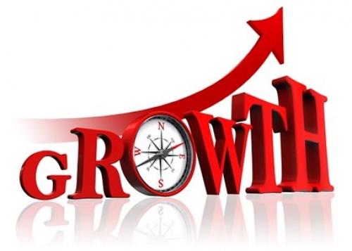 GDP quý 1 tăng 7,38%, cao nhất trong 10 năm, nhờ công nghiệp - dịch vụ