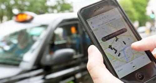 Vụ Grab thâu tóm Uber: Vẫn còn nhiều DN triển khai ứng dụng công nghệ