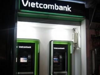 Vietcombank thông tin về vụ phá hoại máy ATM tại Khánh Hòa