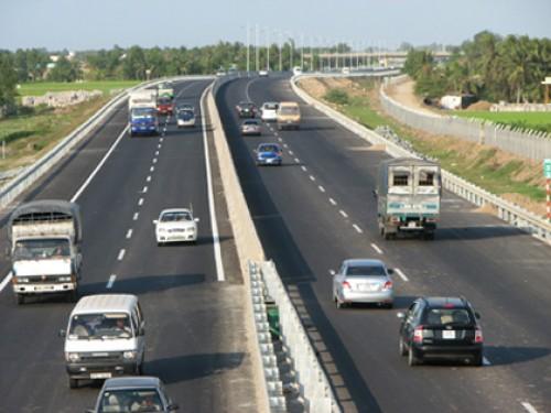 TP.HCM: Xây tuyến nối từ đường Võ Văn Kiệt đến cao tốc TPHCM - Trung Lương
