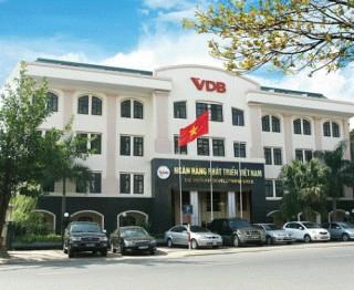 Hạn mức bảo lãnh phát hành trái phiếu cho VDB và VBSP năm 2015
