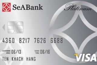 SeABank sắp phát hành thêm 1 loại thẻ tín dụng quốc tế