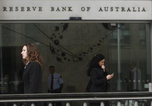 NHTW Australia giữ nguyên lãi suất ở mức thấp kỷ lục 2,25%