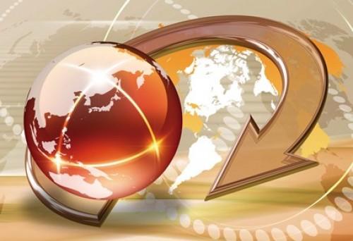 IMF: Tăng trưởng kinh tế toàn cầu vẫn duy trì ở mức thấp