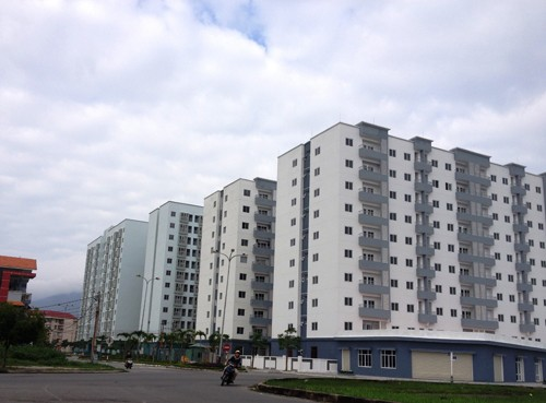 Đà Nẵng: Phê duyệt giá bán nhà chung cư do nhà nước đầu tư