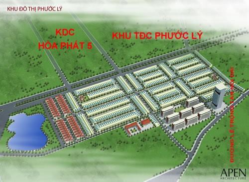 Đà Nẵng: Ban hành giá đất tái định cư tại 14 khu dân cư