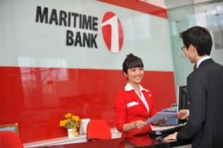 MDB sáp nhập vào Maritime Bank: Ngân hàng sáp nhập vẫn mang tên Maritime Bank