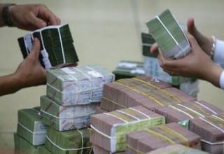 Lãi suất VND liên ngân hàng giảm ở hầu hết các kỳ hạn