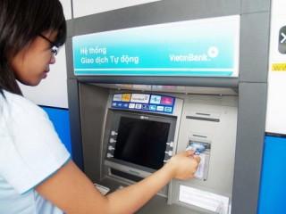 Ưu đãi chuyển tiền liên ngân hàng qua ATM cho chủ thẻ VietinBank