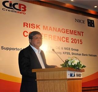 Nâng tầm quản trị rủi ro cho các TCTD