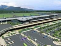 Dự án Cảng hàng không Quảng Ninh: Báo cáo Thủ tướng  trong tháng 6