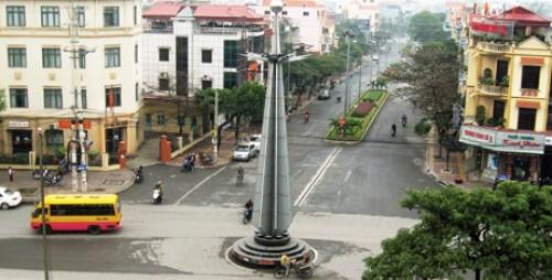 Thành phố Cẩm Phả (Quảng Ninh) được công nhận là đô thị loại II