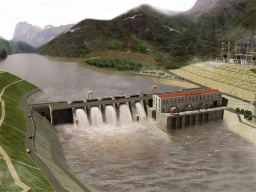 Bảo lãnh vay nước ngoài cho Dự án Thủy điện Hồi Xuân