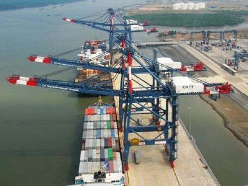 Bà Rịa - Vũng Tàu: Đề xuất 5 mô hình đầu tư Trung tâm logistics Cái Mép hạ