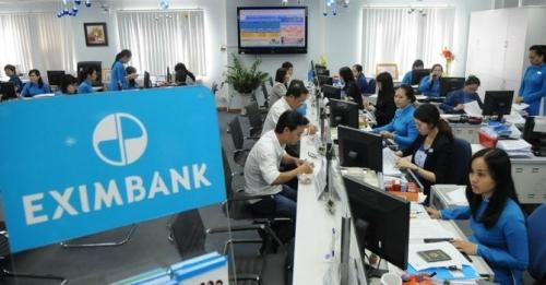 Eximbank muốn thoái toàn bộ vốn tại Sacombank