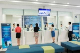 ANZ bán toàn bộ mảng bán lẻ cho Ngân hàng Shinhan Việt Nam