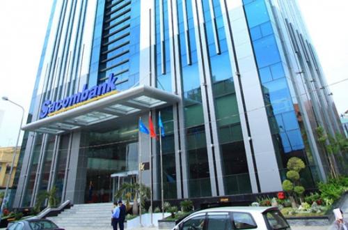 Sacombank: Lợi nhuận trước thuế quý 1 tăng hơn 55%