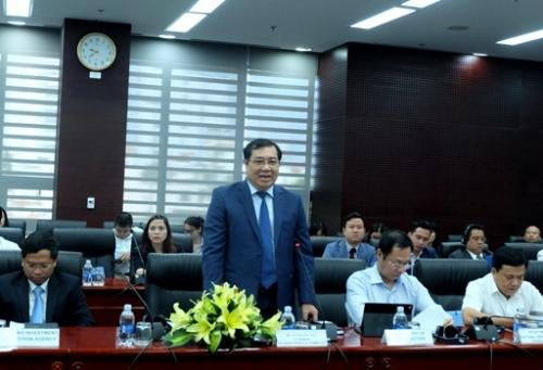 Kết nối đầu tư Đà Nẵng - Hoa Kỳ trong lĩnh vực bất động sản