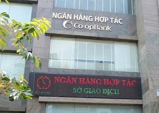 Mỗi chi nhánh Ngân hàng Hợp tác xã không quản lý quá 3 phòng giao dịch
