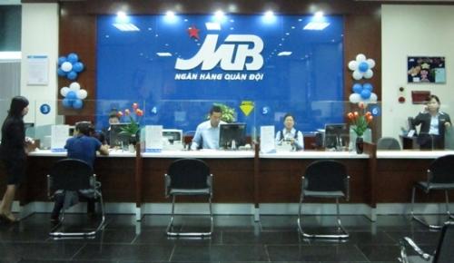 Moody's nâng xếp hạng đối với 4 ngân hàng Việt Nam
