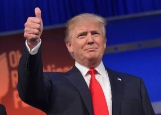 Trump tiên đoán Trung Quốc sẽ nhượng bộ thương mại