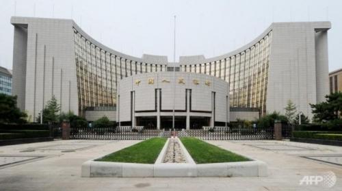 NHTW Trung Quốc bất ngờ giảm dự trữ bắt buộc