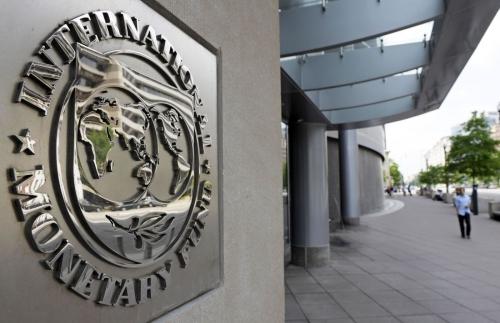IMF cảnh báo tăng trưởng toàn cầu sẽ chậm lại từ năm 2020