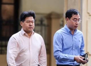 Khởi tố, bắt tạm giam Vũ Mạnh Tùng: Câu hỏi về trách nhiệm người đứng đầu?