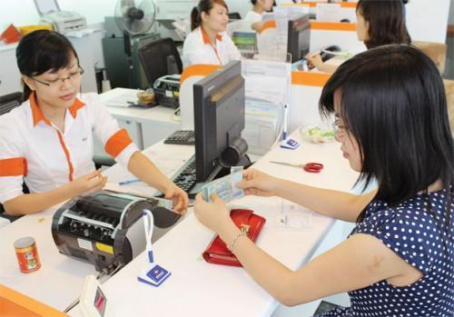 Phối hợp trong cho vay có bảo lãnh của Quỹ bảo lãnh tín dụng