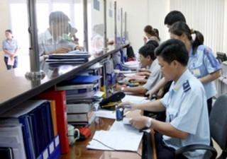 Ngân hàng được tra cứu thông tin về thuế của DN
